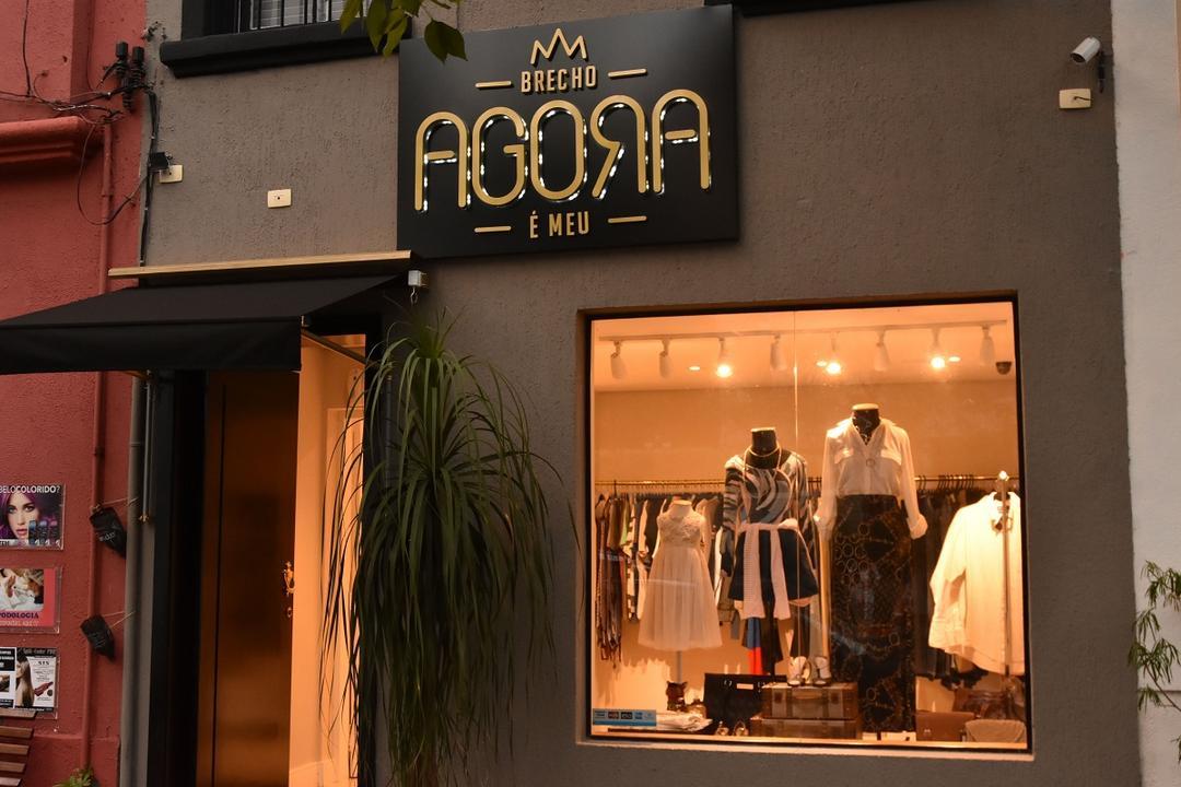 Rede aposta na economia e moda circular para crescer no Brasil