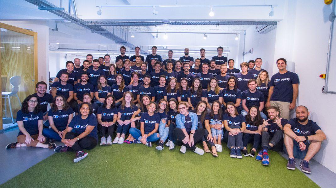 Pipefy abre inscrições para um dos maiores programa de trainee em vendas do Brasil, no dia 28