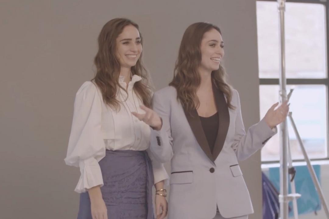 Duas jovens holandesas empreendedoras para você se inspirar