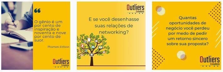 Networking Genuíno