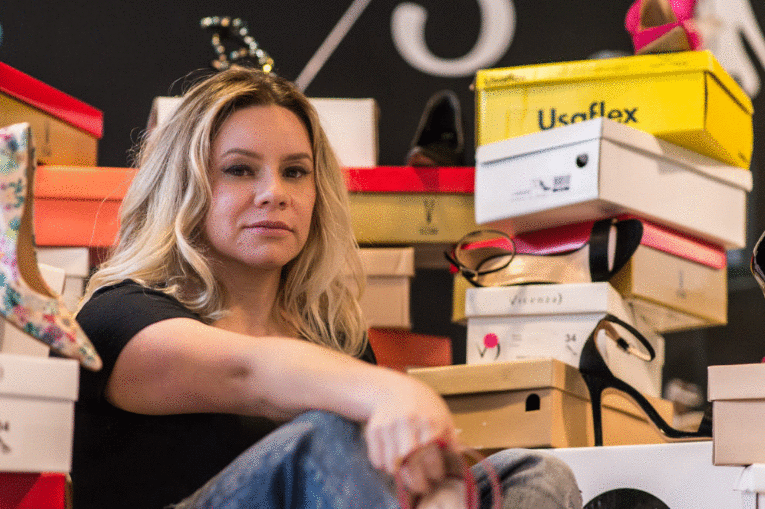 Conheça a única loja online multimarca no Brasil que atua exclusivamente no nicho das mulheres de pequenos pés