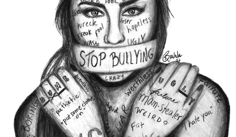 O bullying que persegue nossas singulares manifestações femininas
