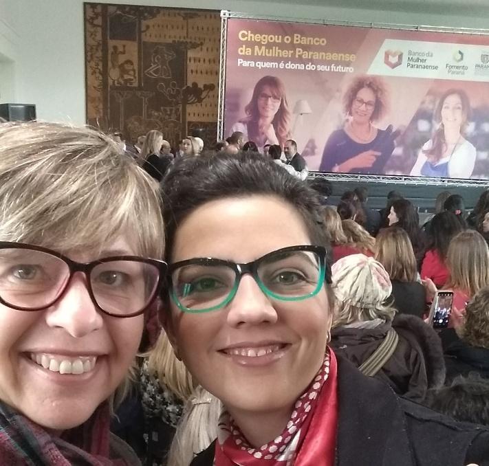 Banco da Mulher Paranaense: uma iniciativa empreendedora