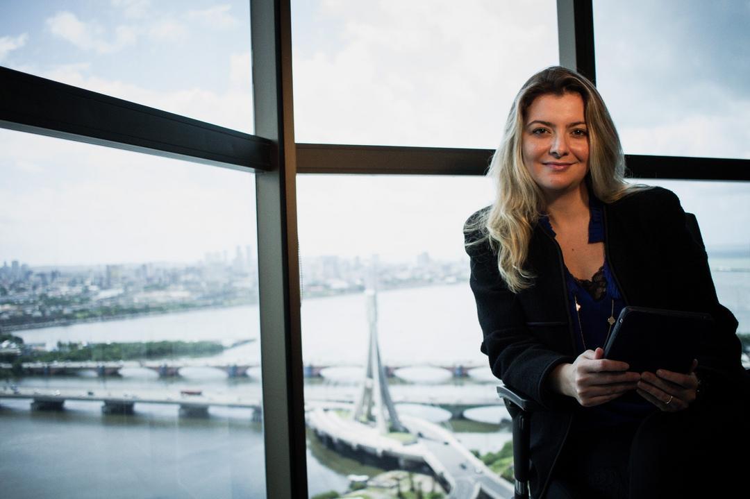 Advogada do Recife é a única representante da América Latina em premiação internacional