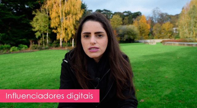 Influenciadores digitais | Taty Verri