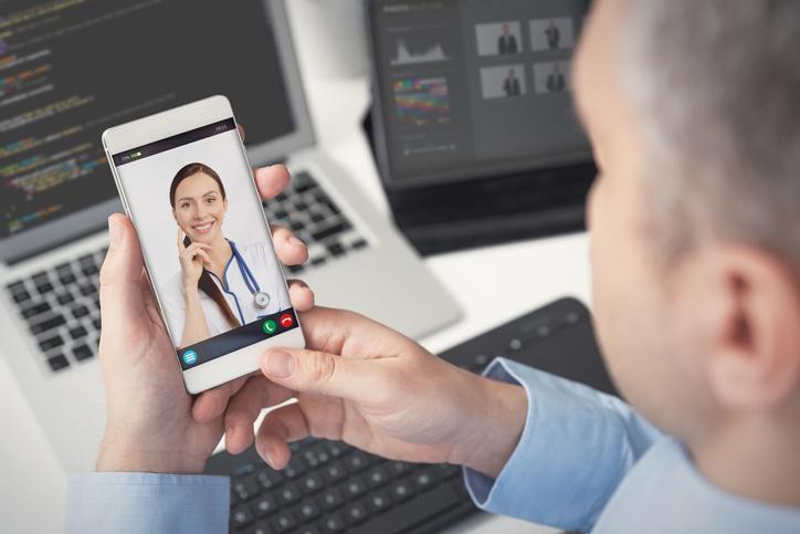Startup disponibiliza serviço de telemedicina durante emergência do coronavírus