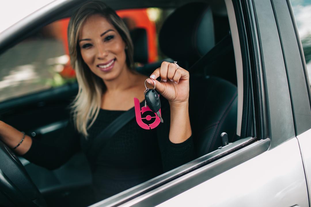 Lady Driver abre captação de R$2,5 milhões por meio de plataforma de crowdfunding