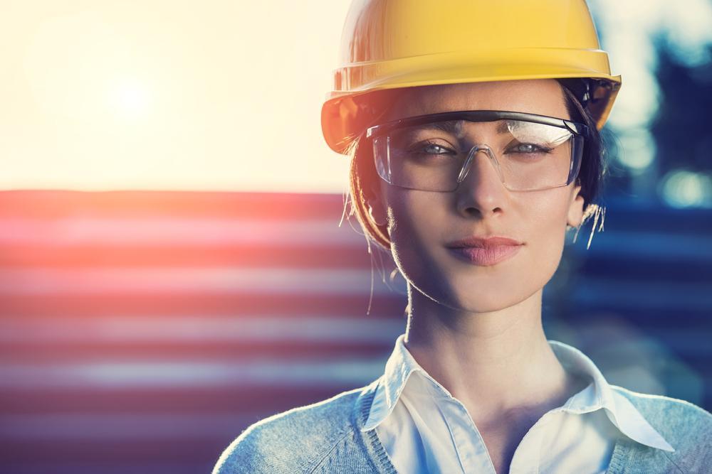 Antes um terreno espinhoso, construção civil passa a atrair cada vez mais mulheres