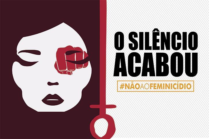 FEMINICÍDIO: Entenda o conceito dessa violência fatal contra nós, mulheres