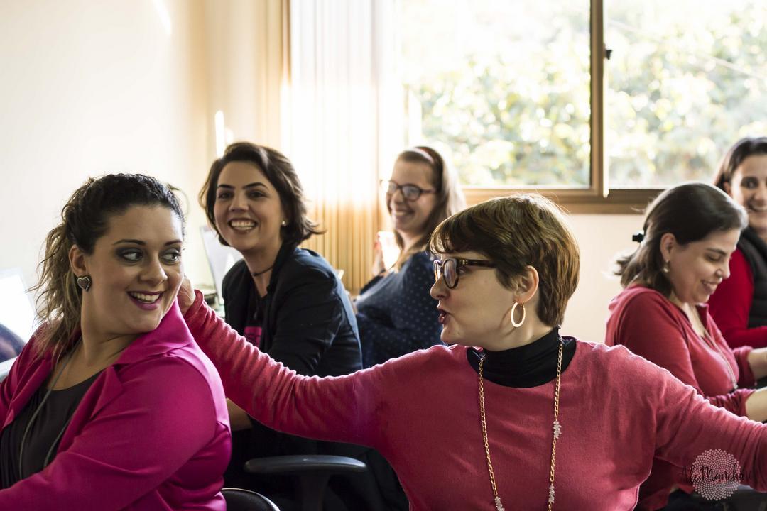 Mulheres são metade da força total de trabalho no Brasil