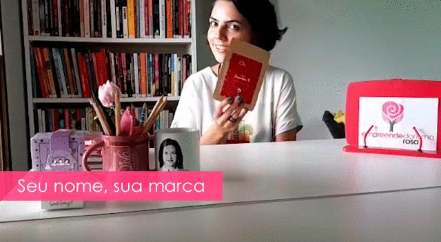 Você conhece o poder da sua marca? | Andressa Ramos dos Santos