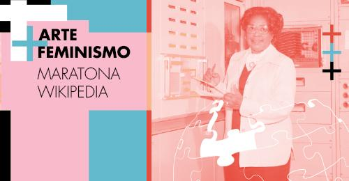 Arte+Feminismo: Casa das Rosas realiza maratona de edição sobre artistas mulheres na Wikipédia