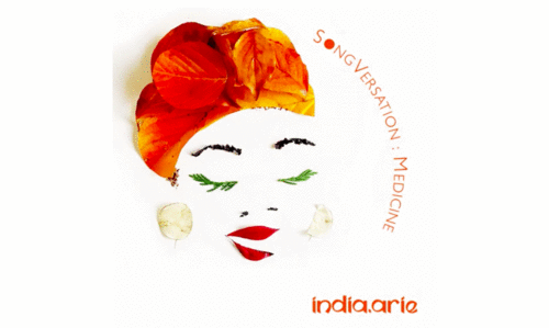 Música para se inspirar: Chicken Soup in a Song, India Arie