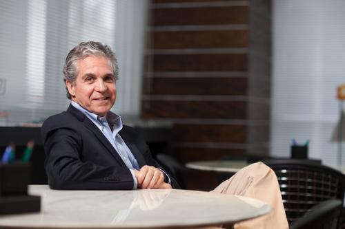 Curitiba recebe palestra de Marcelo Cherto, maior especialista em franquias do país