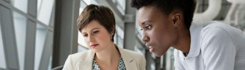 Participação feminina na liderança das empresas listadas em um dos índices mais populares do mundo