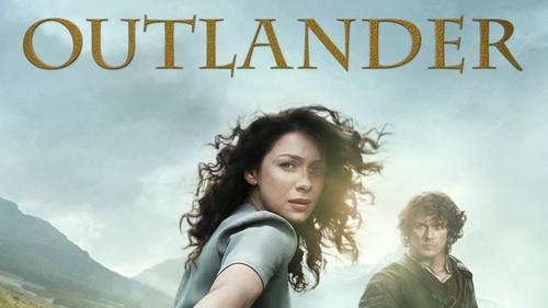 Seriados empoderadores - Outlander