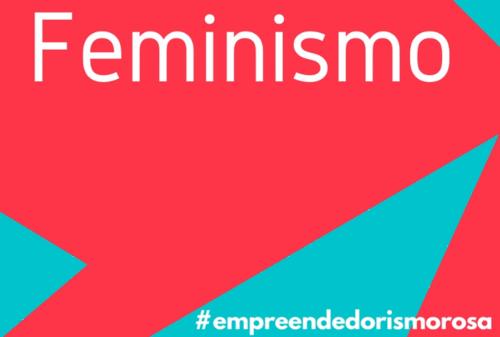 *Feminismo é eleita a palavra do ano pelo dicionário americano