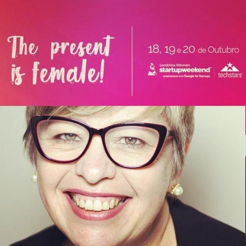 Startup Weekend Women em Londrina