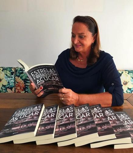 Lançamento do Livro sobre Adelina Hess