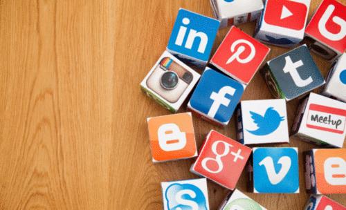 Como funcionam as redes sociais