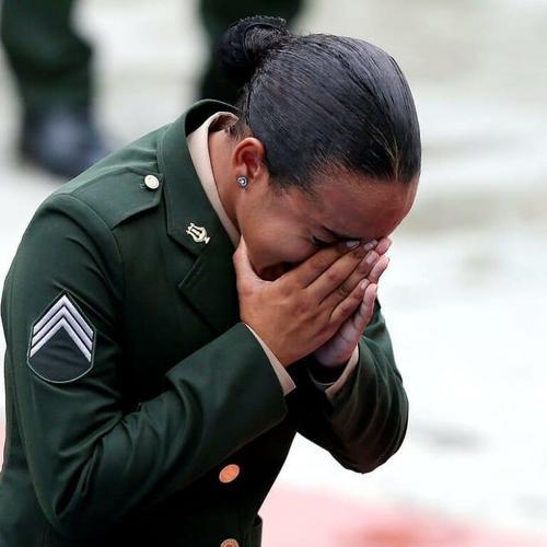 Jovem de 19 anos se forma em 1º lugar na Escola de Sargentos do Exército