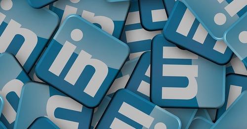 Como a sua empresa ainda não está no LinkedIn?