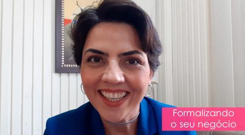 Formalizando seu negócio | Andressa Ramos dos Santos