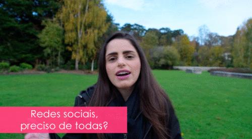 Redes sociais, preciso de todas? | Taty Verri