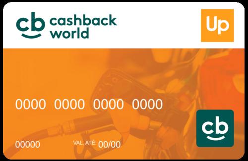 Cashback World fecha parceria com a UP Brasil: Principais postos de combustíveis do País passam a participar