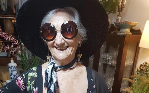 Luxo e Glamour juntos, a empresa Pimenta Glam lingerie e Vovó IzauraDemari fecham parceria